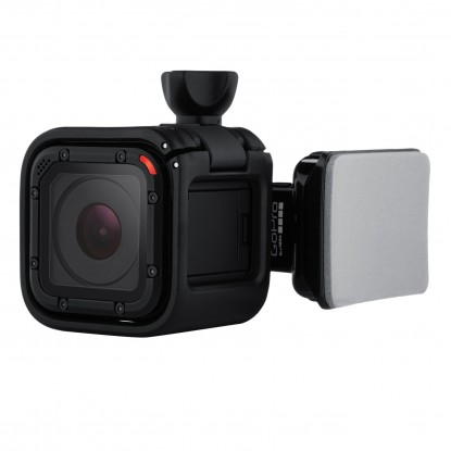 GoPro Low Profile Helmet Swiwel mount