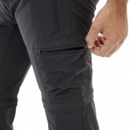 Kelnės Eider Flex Zip-Off M