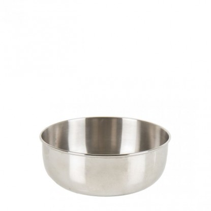 Lifeventure Steel Camping Bowl
