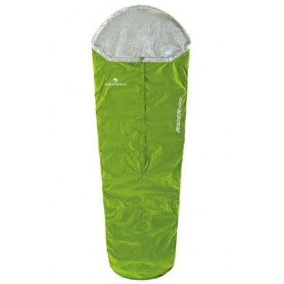 Ferrino Rider Pro aluminised sleeping bag cover