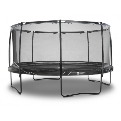 Trampoline North Explorer