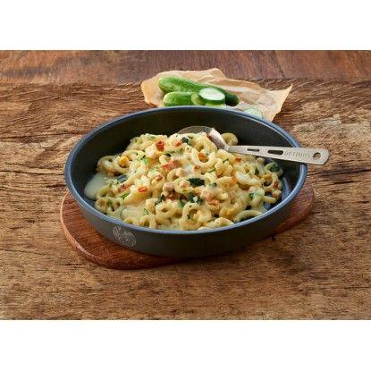 Sublimuotas maistas Trek'N Eat Creamy Pasta with Chicken and Spinach