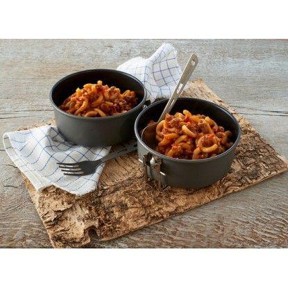 Trek'N Eat Spicy Beef Casserole with Noodles