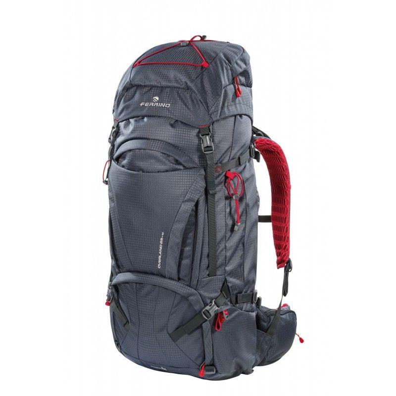 Ferrino Overland 65 + 10 backpack