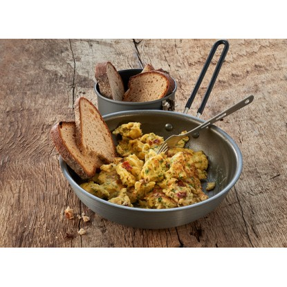 Sublimuotas maistas Trek'N Eat Scrambled Eggs with Onions