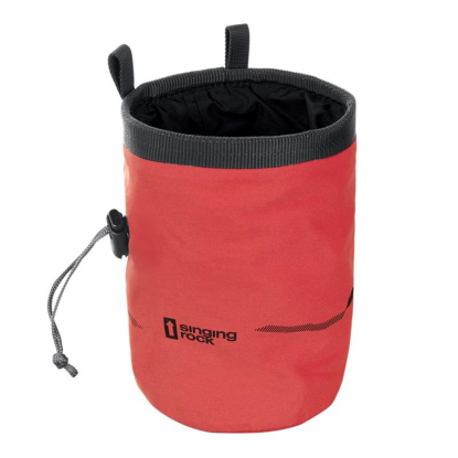 Singing Rock Mountains chalk bag