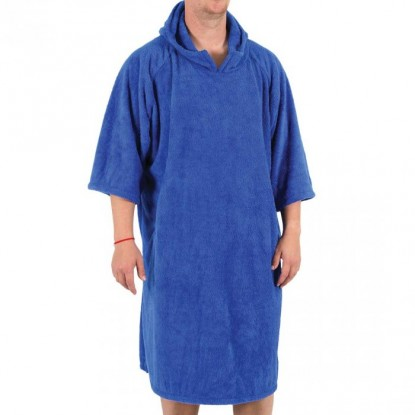 Chalatas Lifeventure Changing Robe warm