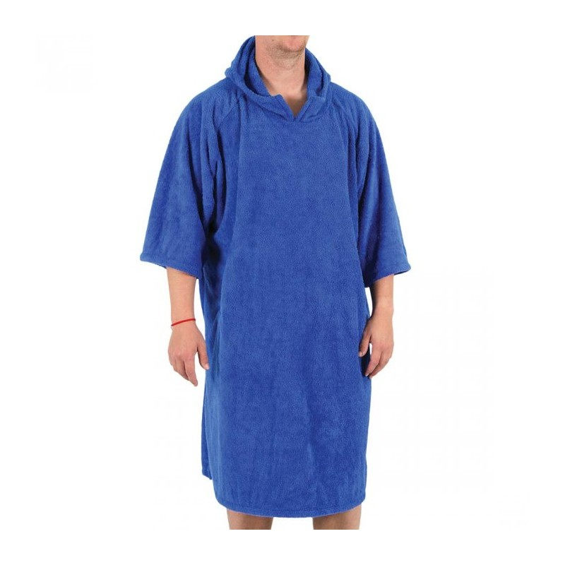 Chalatas Lifeventure Changing Robe warm