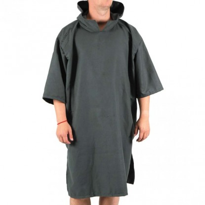 Chalatas Lifeventure Changing Robe compact