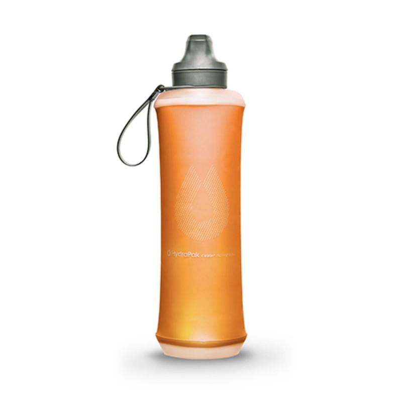 Gertuvė HydraPak Crush Bottle 750ml