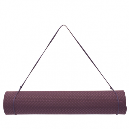 Yate Yoga double layer mat