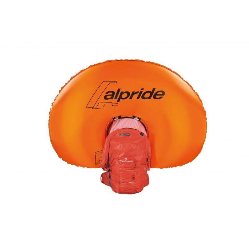 Kuprinė Ferrino Light Safe 20 avalance airbag