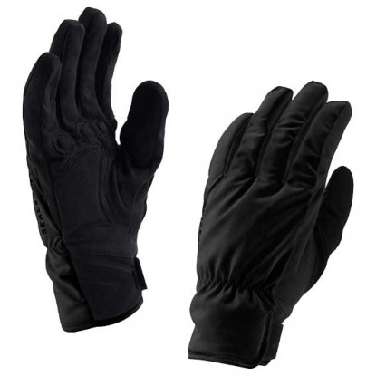Sealskinz Brecon gloves