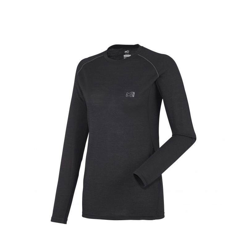 Termo marškinėliai Millet LD C Wool Blend 150 LS