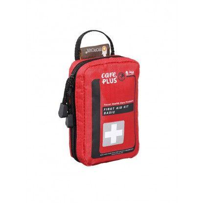 CarePlus First Aid Kit Basic