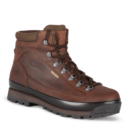 AKU Slope Max GTX boots