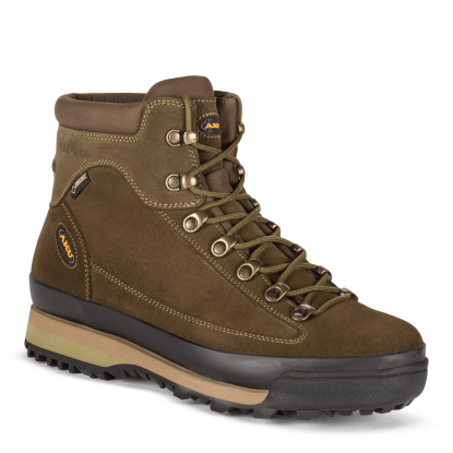 Aku Slope Max Suede GTX boots