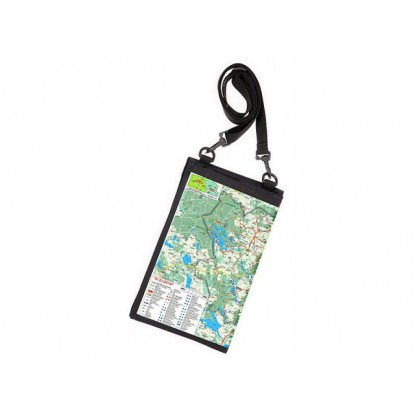 Žemėlapio dėklas Fjord Nansen Map case