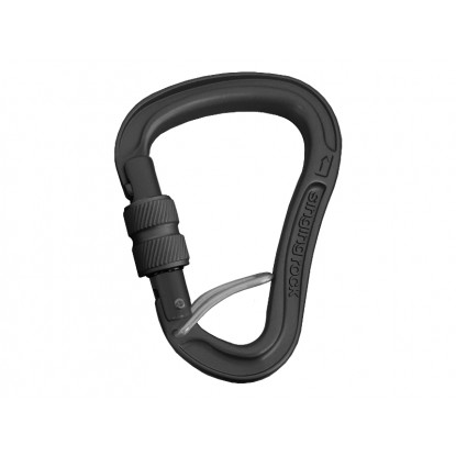 Singing Rock Bora GP Screw (HMS) carabiner