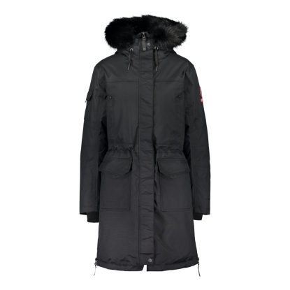 Zo-On Orri Women Down parka