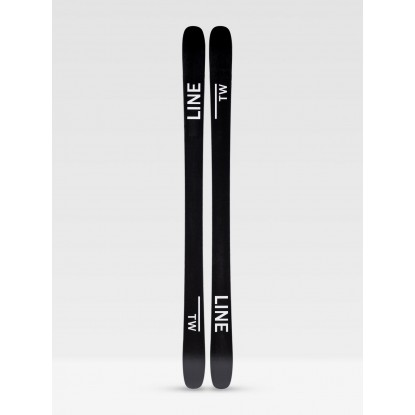 Alpine skis Line Tom...