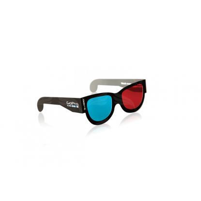 Akiniai GoPro 3D Glasses (5vnt)