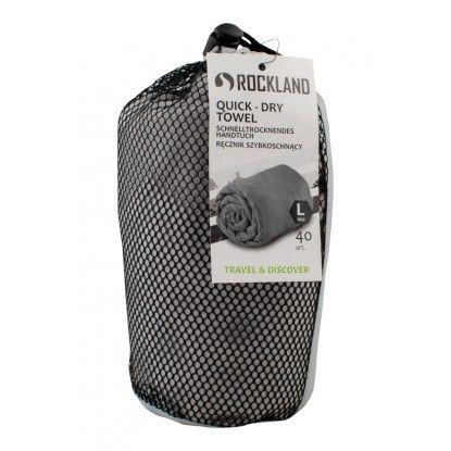 Rockland Quick Dry L towel