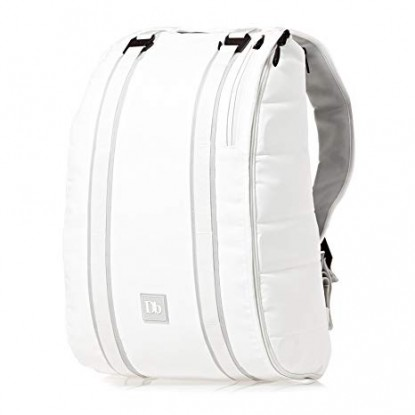 Douchebags The Base 15L pure white daypack