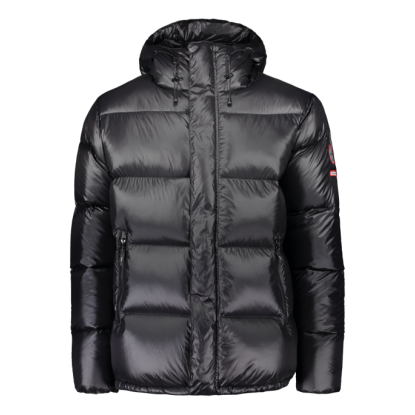 Zo-On Reka Men Down black jacket