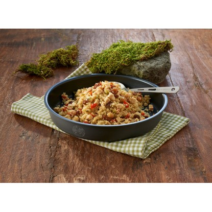 Sublimuotas maistas Trek'N Eat Couscous with Chicken