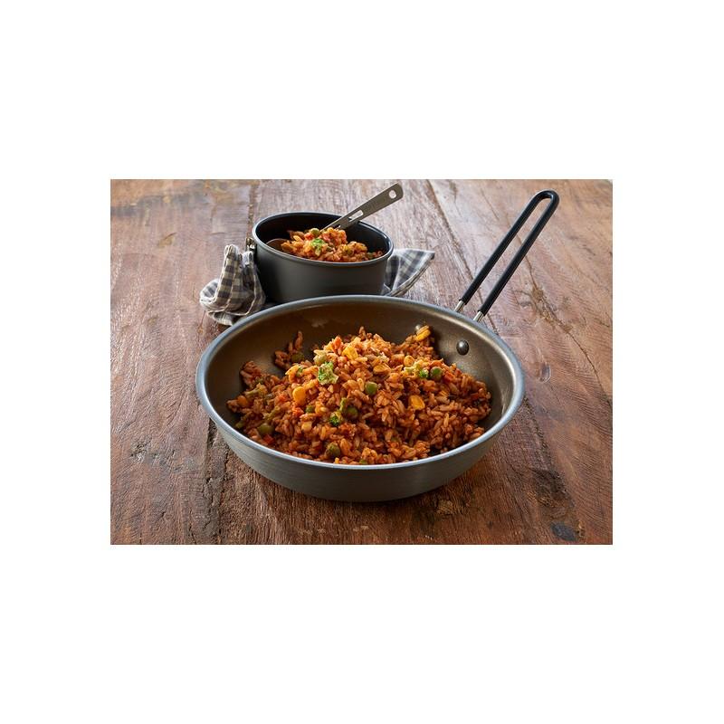 Sublimuotas maistas Trek'N Eat Vegetable Jambalaya