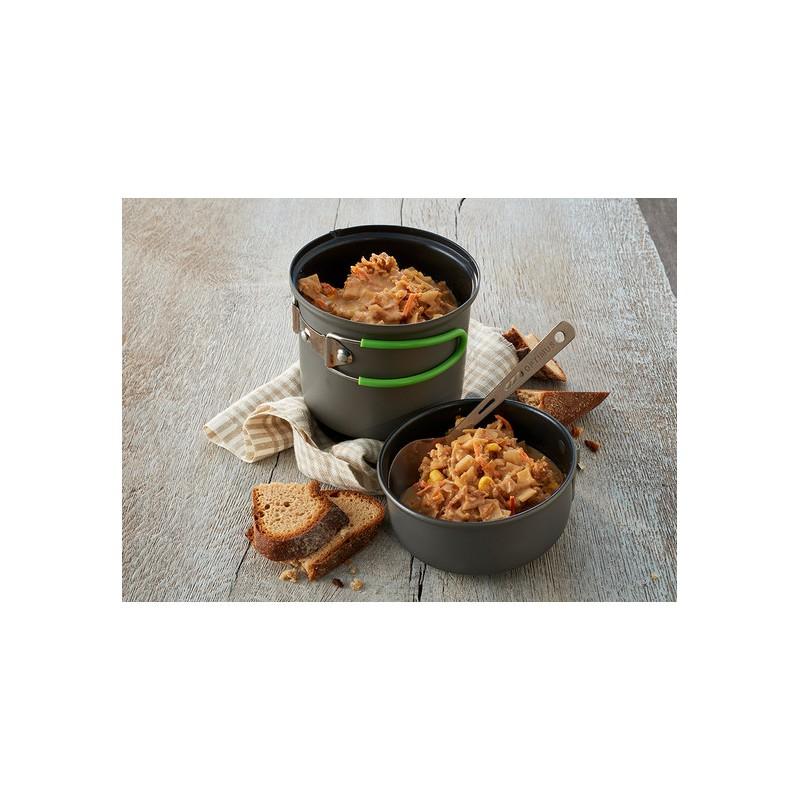 Sublimuotas maistas Trek'N Eat Potato Stew with Fried Onions