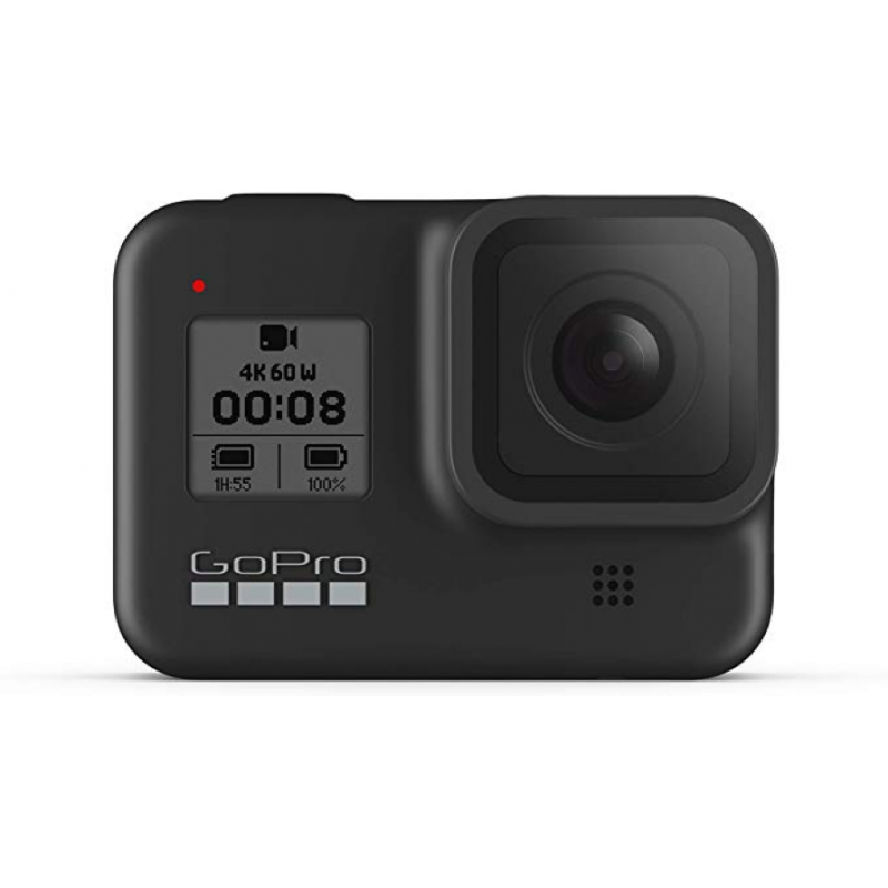 Kamera GoPro HERO8 Black