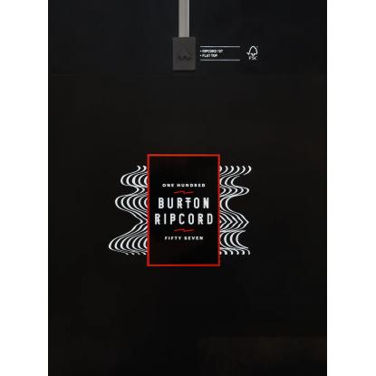 Burton Ripcord Flat Top...