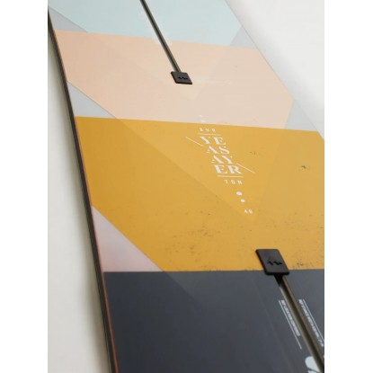 Burton Yeasayer Flat Top...