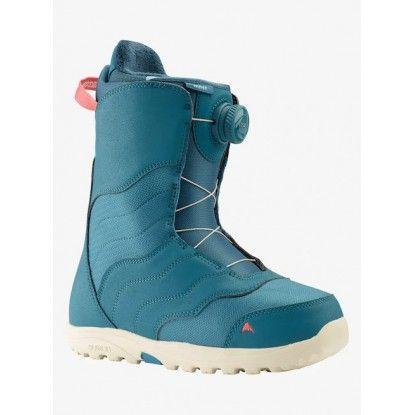 Snieglenčių batai Burton Mint BOA