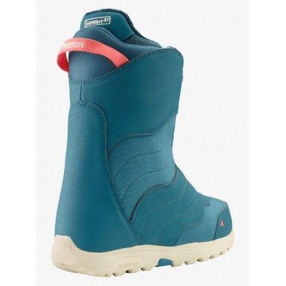 Snowboard Boots Burton Mint...