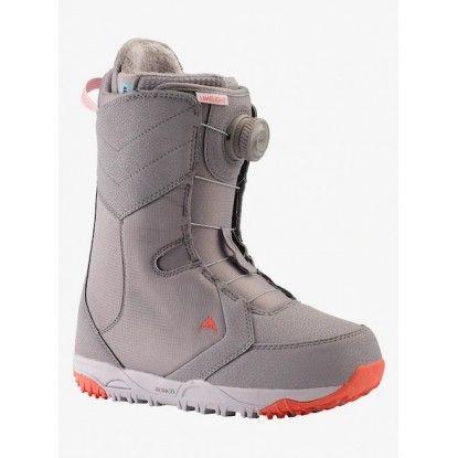 Snieglenčių batai Burton Limelight BOA