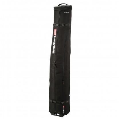 Snokart 2 Ski Roller Bag 160-205 cm