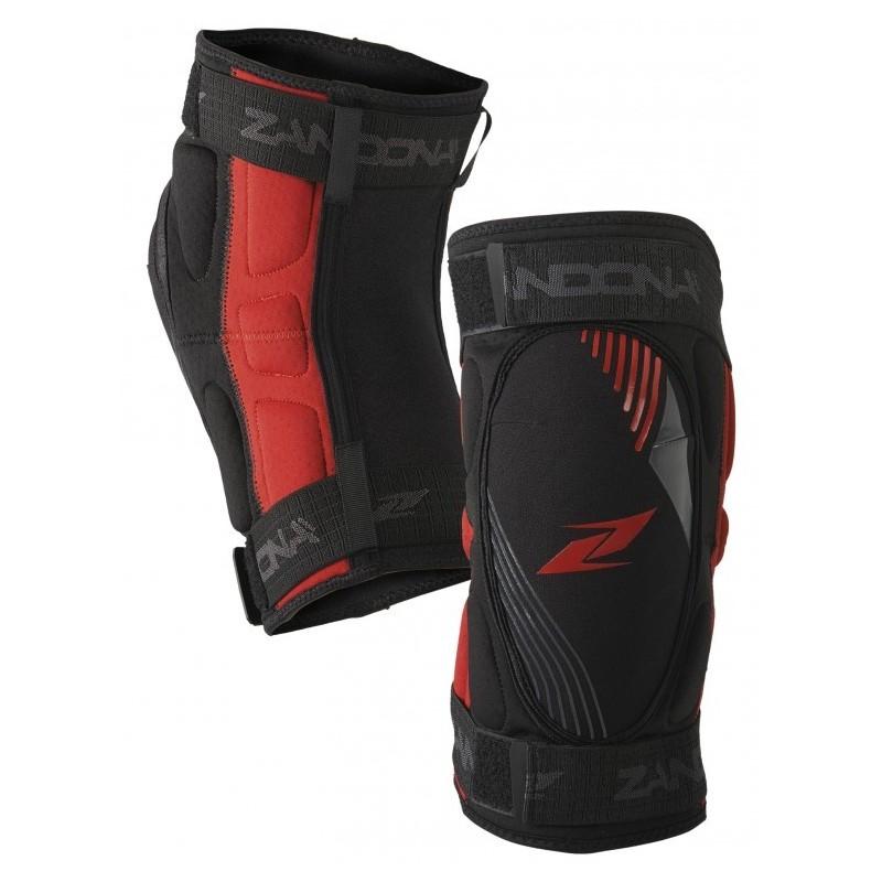 Kelių apsauga Zandona Soft Active Kneeguard short
