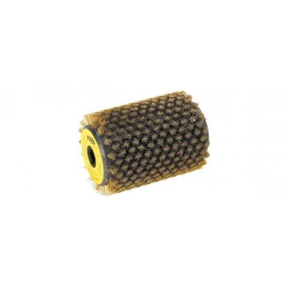 Rotacinis žalvario šepetys Toko Rotary Brush Brass