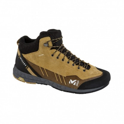 Millet Amuri Leather Mid...