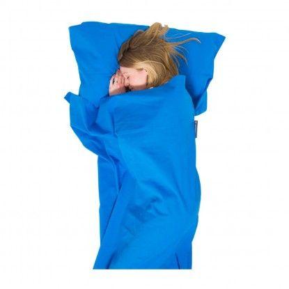 Įdėklas Lifeventure Cotton Sleeping Bag Liner