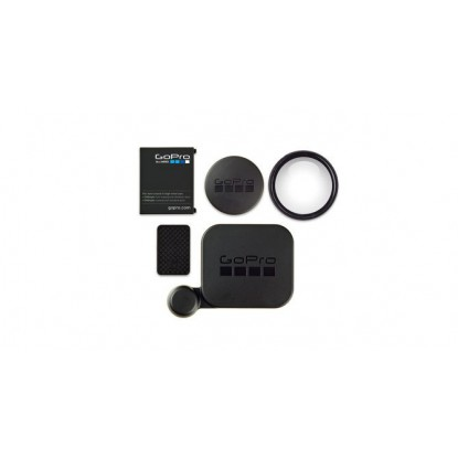 GoPro Protective Lens + Covers