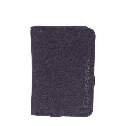 Piniginė Lifeventure RFiD Card Wallet
