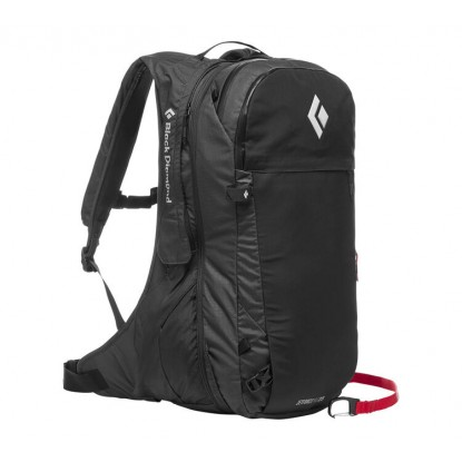 Black Diamond Jetforce Pro avalance airbag pack 25L