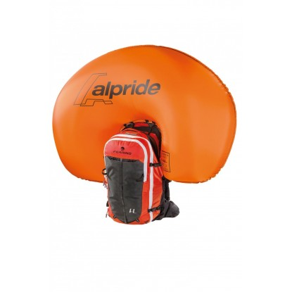 Kuprinė Ferrino Full Safe 30+5 avalance airbag