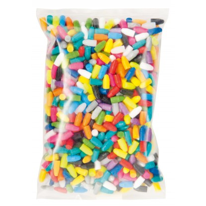 Toko Binding Plugs assorted 1000 pcs