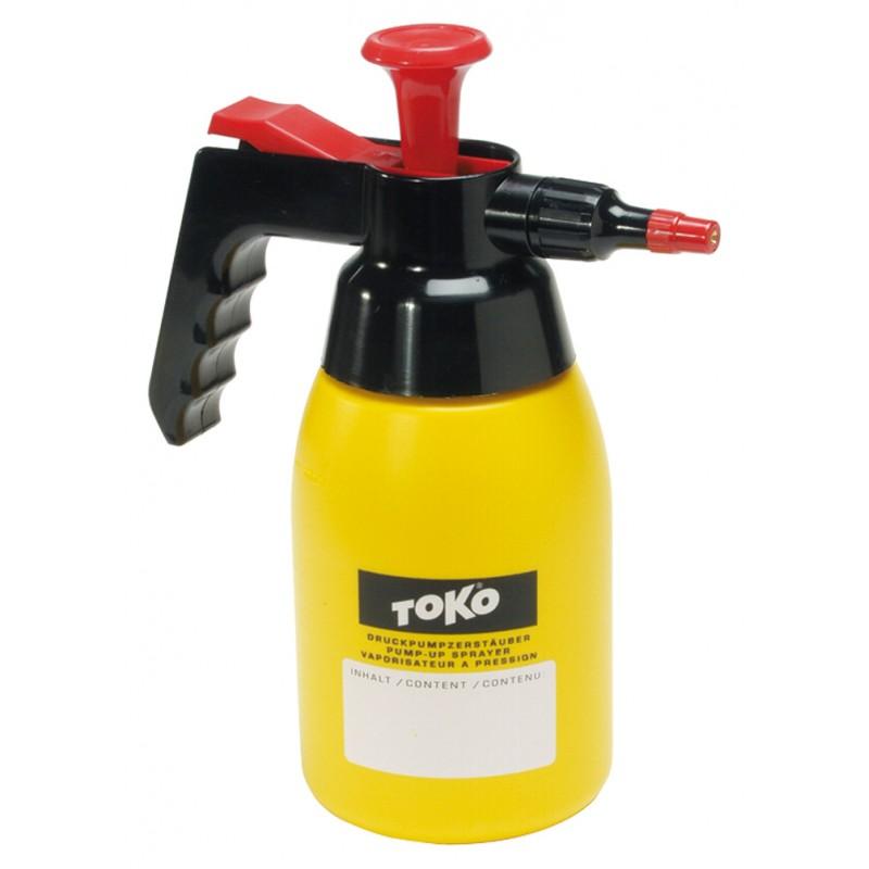 Purkštuvas Toko Pump-Up Sprayer