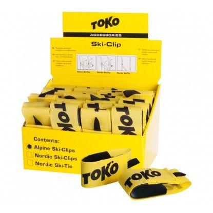 Slidžių apsauginė juostelė TOKO Ski Clip Alpine & Carving